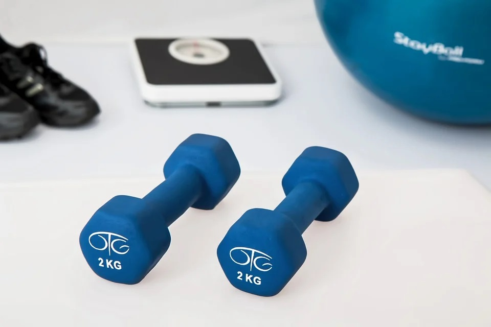 Cvičení pomáha k hubnutí