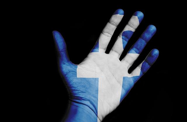 facebook a ruka