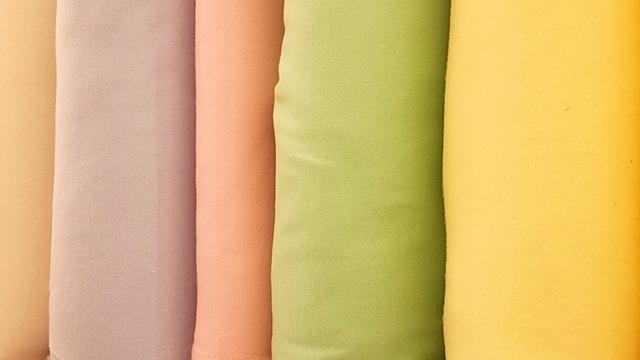 barevné látky