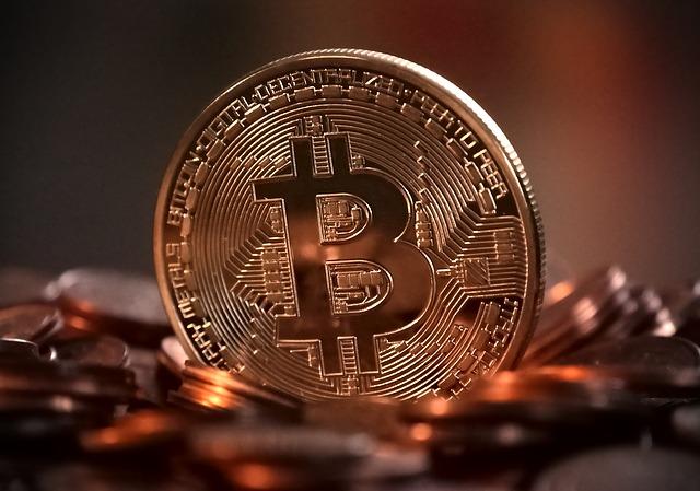 mince Bitcoin