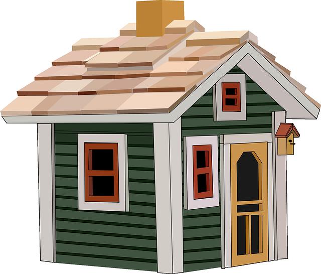 Vlastní, vysněné bydlení