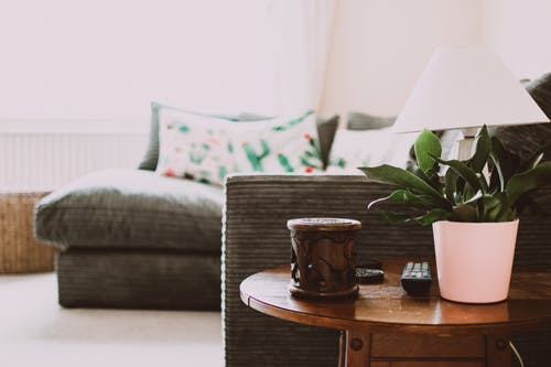 obývací poko